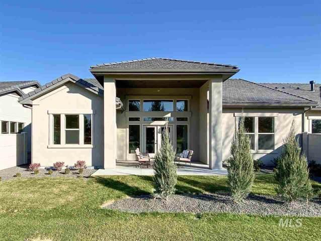 6545 N Spindrift Way, Meridian, ID 83646 (MLS #98749838) :: Full Sail Real Estate