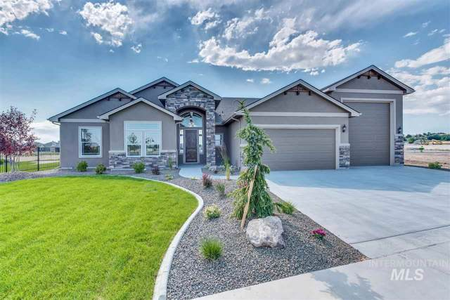 12105 W Lacerta St, Star, ID 83669 (MLS #98749916) :: Bafundi Real Estate