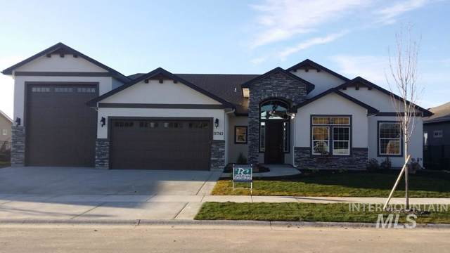 12264 W Lacerta St, Star, ID 83669 (MLS #98749935) :: Bafundi Real Estate