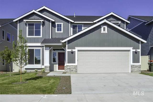 1417 Scranton Ave., Caldwell, ID 83605 (MLS #98749941) :: Boise Home Pros