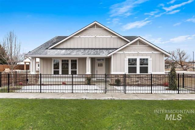 2940 N Bullock Ave., Meridian, ID 83646 (MLS #98750024) :: Jon Gosche Real Estate, LLC