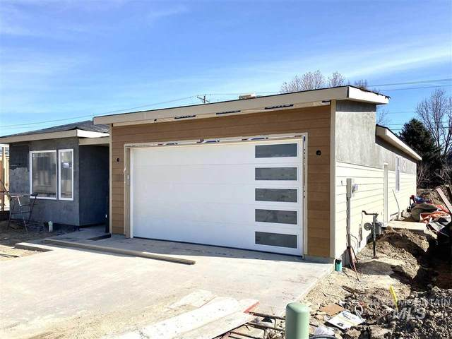 112 S Snead Ave, Eagle, ID 83616 (MLS #98750025) :: Michael Ryan Real Estate