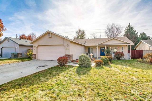 6435 N Waterlilly Way, Boise, ID 83714 (MLS #98750028) :: Boise River Realty