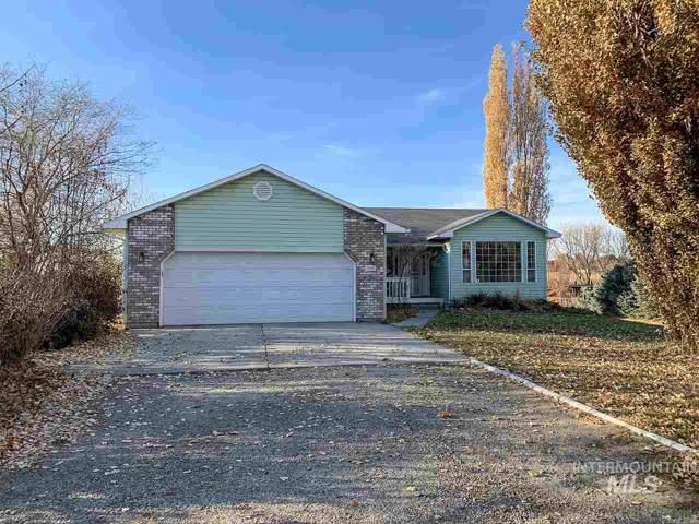 2299 Haw Creek Blvd, Emmett, ID 83617 (MLS #98750053) :: Full Sail Real Estate