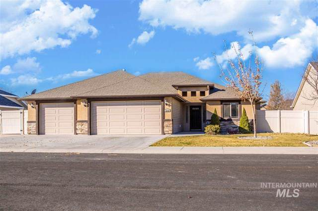 2181 Selway St., Twin Falls, ID 83301 (MLS #98750066) :: Givens Group Real Estate