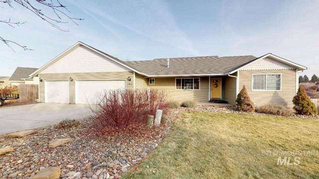 352 Dolly Drive, Moscow, ID 83843 (MLS #98750085) :: Boise River Realty