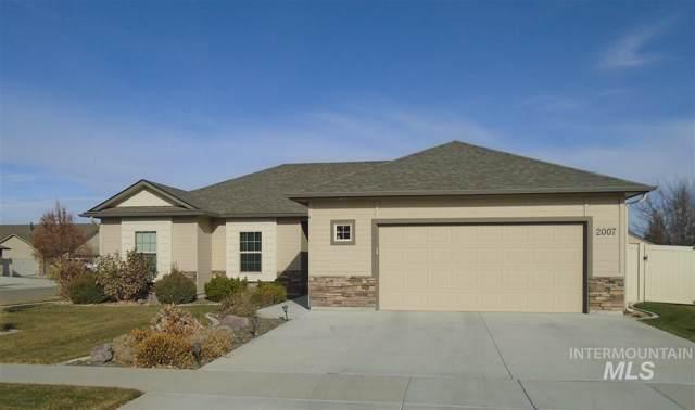 2007 Belknap Loop, Nampa, ID 83686 (MLS #98750124) :: Idaho Real Estate Pros