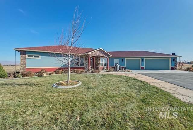 3942 Vista Ridge Ln, New Plymouth, ID 83655 (MLS #98750128) :: Boise River Realty