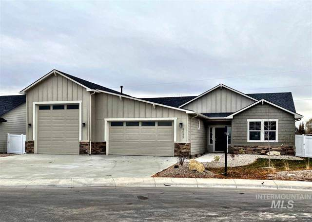 4089 Whistling Heights Way, Nampa, ID 83687 (MLS #98750152) :: Full Sail Real Estate