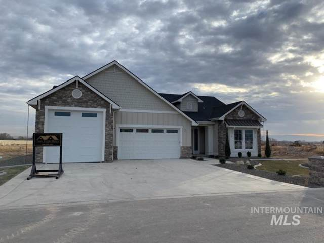 7611 E Damon Lane, Nampa, ID 83687 (MLS #98750161) :: Full Sail Real Estate
