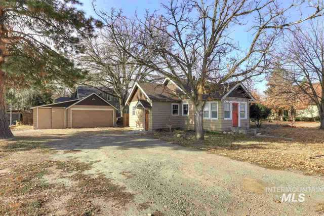 2103 S Vista Ave, Boise, ID 83705 (MLS #98750253) :: New View Team