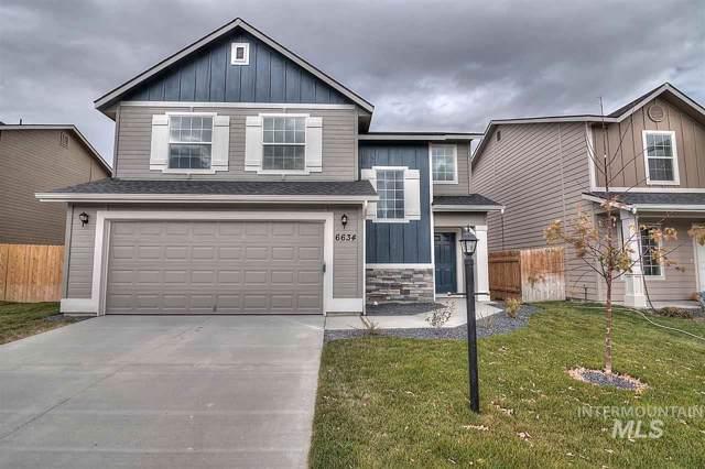 1486 W Malad River St, Meridian, ID 83642 (MLS #98750260) :: Jon Gosche Real Estate, LLC