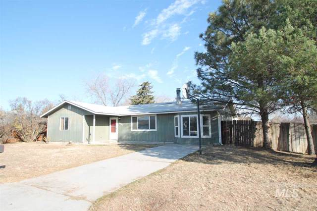 10497 W Silver Fox Dr., Boise, ID 83709 (MLS #98750282) :: Boise River Realty