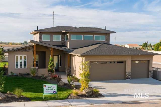 3917 W. Daphne Meridian ID, Meridian, ID 83646 (MLS #98750306) :: Jon Gosche Real Estate, LLC