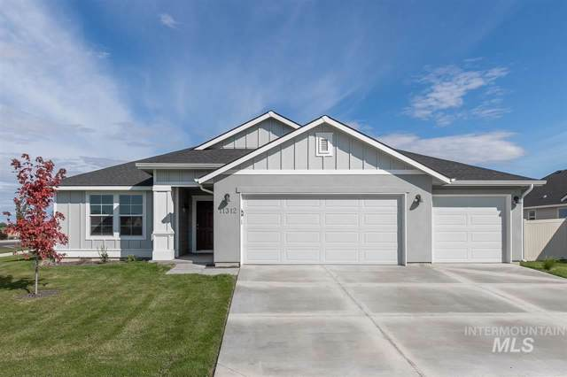 16896 N Brookings Way, Nampa, ID 83687 (MLS #98750373) :: Boise River Realty