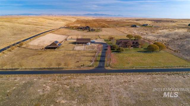 29210 High Plains, Caldwell, ID 83607 (MLS #98750414) :: Juniper Realty Group