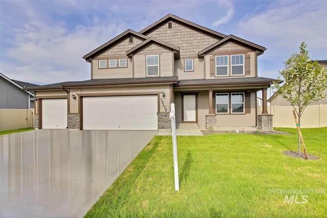 15175 N Renae Way, Nampa, ID 83651 (MLS #98750654) :: Story Real Estate