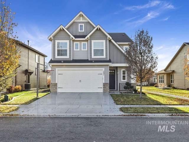 297 W Valentino, Meridian, ID 83646 (MLS #98750759) :: Idaho Real Estate Pros