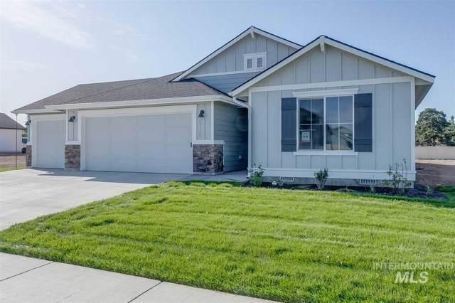 6031 S Sturgeon Way, Boise, ID 83709 (MLS #98750781) :: Boise River Realty