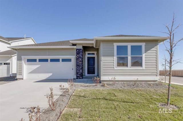 5951 S Sturgeon Way, Boise, ID 83709 (MLS #98750787) :: Boise River Realty