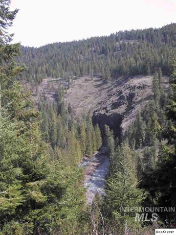 TBD Potlatch River Timberland West, Deary, ID 83823 (MLS #98750860) :: Story Real Estate