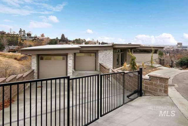 124 W Skylark Dr., Boise, ID 83702 (MLS #98750974) :: Full Sail Real Estate