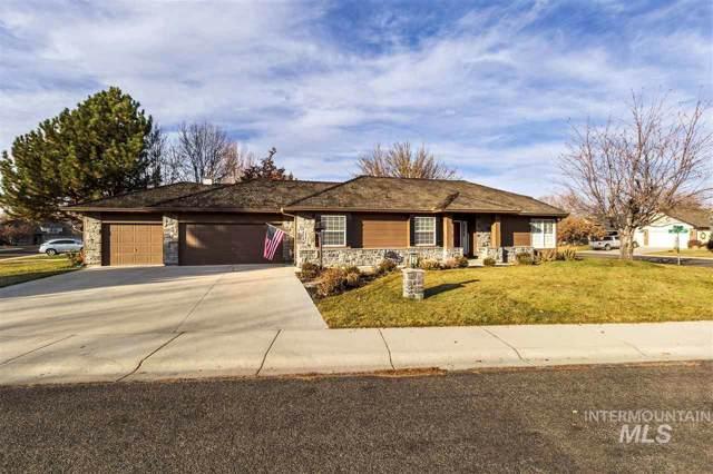 10229 W Pattie St, Boise, ID 83704 (MLS #98751069) :: Beasley Realty