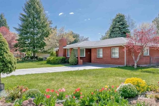 2917 N Fry Street, Boise, ID 83704 (MLS #98751083) :: Michael Ryan Real Estate