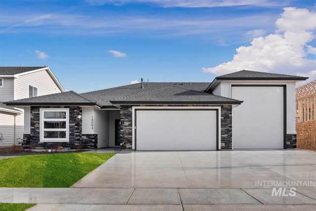 18094 N Fallspring Pl., Nampa, ID 83687 (MLS #98751112) :: Boise River Realty