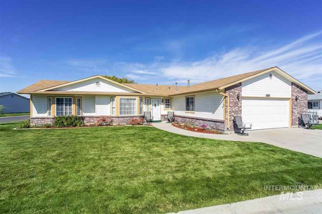 1110 Burnett Dr #335, Nampa, ID 83651 (MLS #98751126) :: Jon Gosche Real Estate, LLC