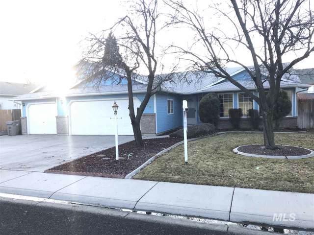 333 S Thoreau Way, Boise, ID 83709 (MLS #98751243) :: Full Sail Real Estate