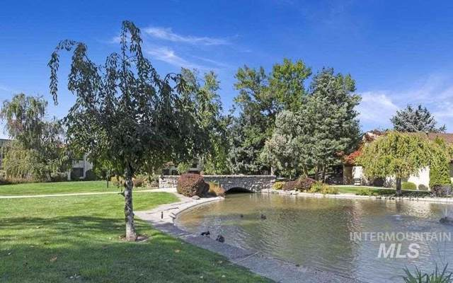 1090 N Camelot Dr, Boise, ID 83704 (MLS #98751409) :: Idaho Real Estate Pros