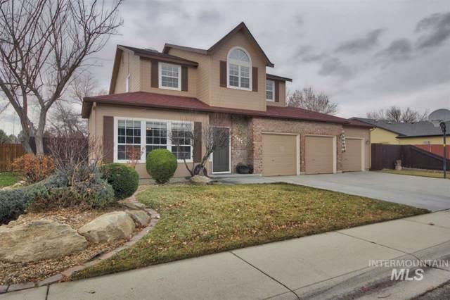 4487 N Marcliffe Way, Boise, ID 83704 (MLS #98751424) :: Full Sail Real Estate