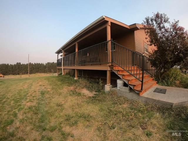 14023 Oasis Road, Caldwell, ID 83607 (MLS #98751495) :: Build Idaho