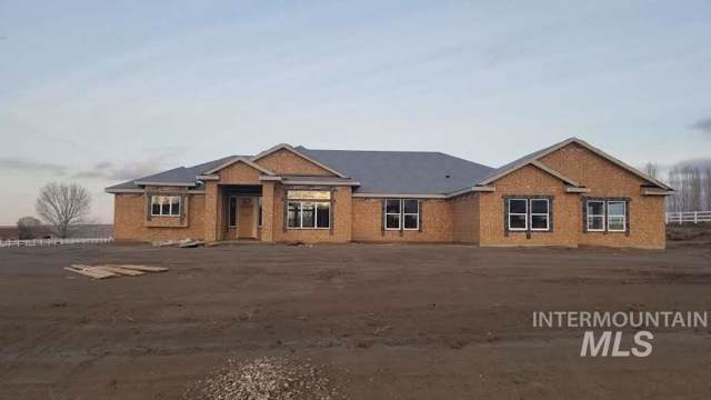 134 Twilight Trail, Marsing, ID 83639 (MLS #98751529) :: Beasley Realty