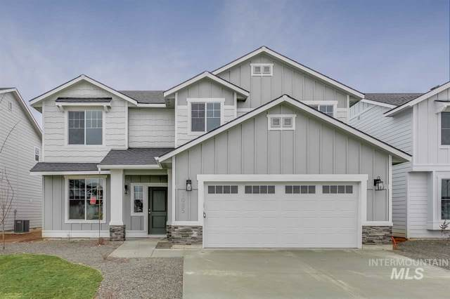 1085 E Tallinn St, Meridian, ID 83646 (MLS #98751553) :: Jon Gosche Real Estate, LLC