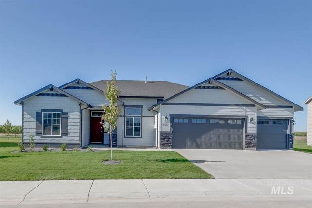 5201 Lansdale Ave., Caldwell, ID 83605 (MLS #98751622) :: Team One Group Real Estate