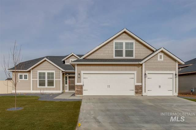 5123 Lansdale Ave., Caldwell, ID 83605 (MLS #98751638) :: Team One Group Real Estate