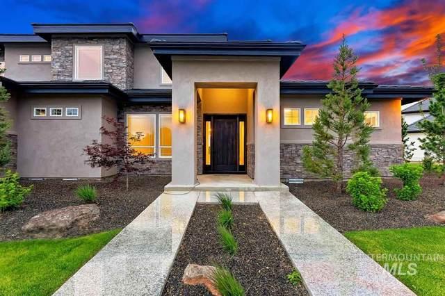 2031 W Island Green Dr., Meridian, ID 83646 (MLS #98751658) :: Full Sail Real Estate
