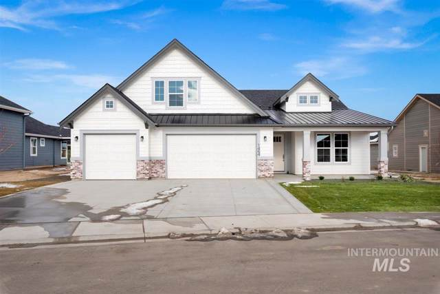 1464 Fort Williams Street, Middleton, ID 83644 (MLS #98751914) :: Epic Realty