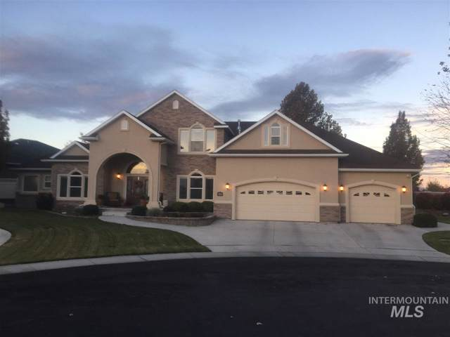 2212 Candleridge East Circle, Twin Falls, ID 83301 (MLS #98752013) :: Idaho Real Estate Pros
