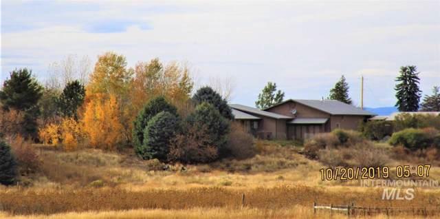 11 W 420 North, Shoshone, ID 83352 (MLS #98752185) :: Jon Gosche Real Estate, LLC