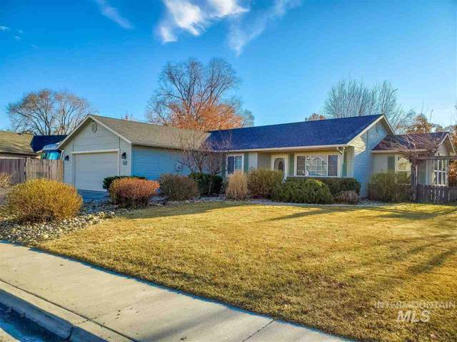 224 16th Ave N, Payette, ID 83661 (MLS #98752344) :: Navigate Real Estate