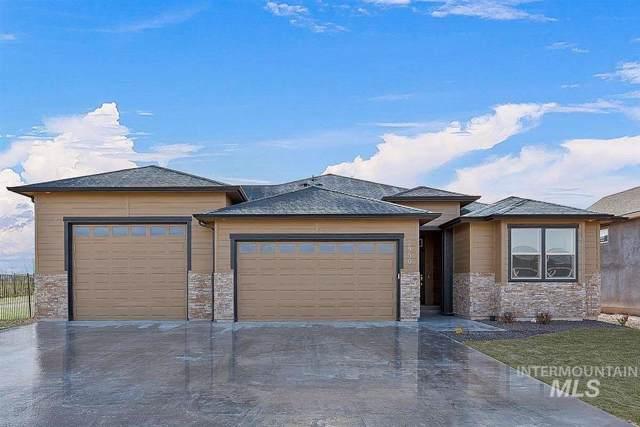 15275 Flora Springs Way, Caldwell, ID 83607 (MLS #98752382) :: Jon Gosche Real Estate, LLC