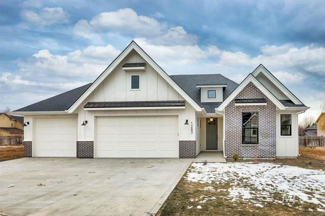 1287 W Cerulean St, Kuna, ID 83634 (MLS #98752410) :: New View Team