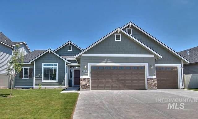 4326 W Spring House Dr, Eagle, ID 83616 (MLS #98752411) :: Full Sail Real Estate