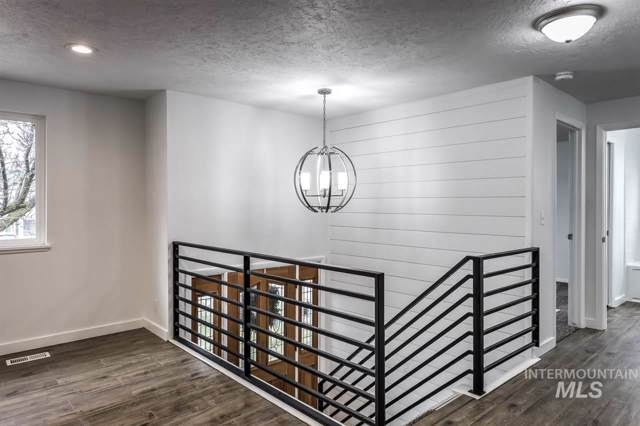 2016 S Atlantic, Boise, ID 83705 (MLS #98752428) :: Givens Group Real Estate