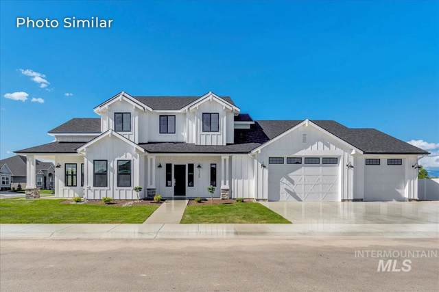 6691 S Liveoak Place, Boise, ID 83716 (MLS #98752452) :: Adam Alexander