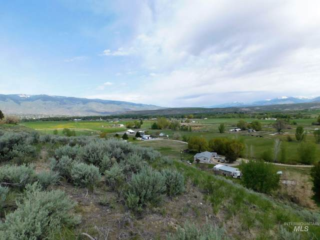 Lost Valley Road, Salmon, ID 83467 (MLS #98752526) :: Michael Ryan Real Estate