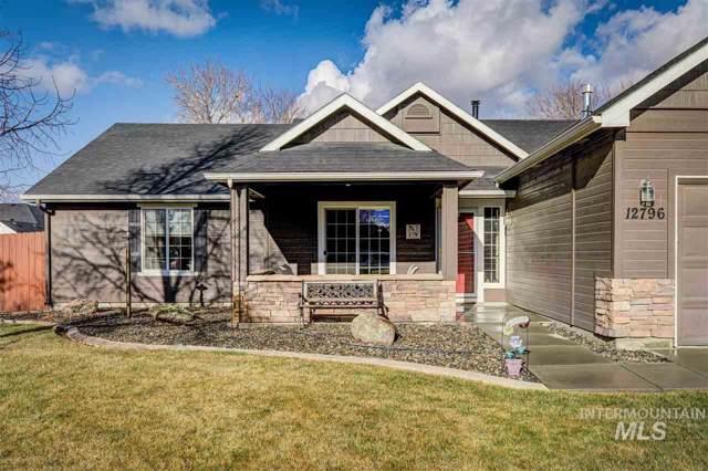 12796 W Woodville St., Boise, ID 83709 (MLS #98752539) :: Adam Alexander